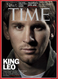 Messi Time